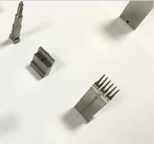 Precision tooling insert